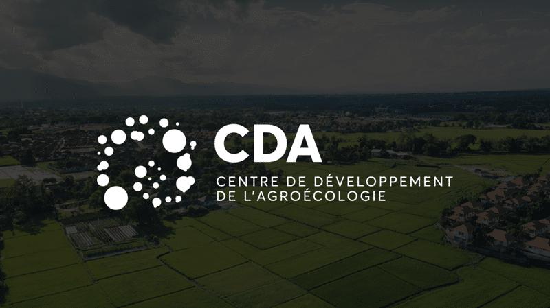 CDA – Centre De Développement De L'Agroécologie